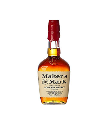 Maker's Mark S IV Kentucky Bourbon Whiskey, 70 cl, 45% vol