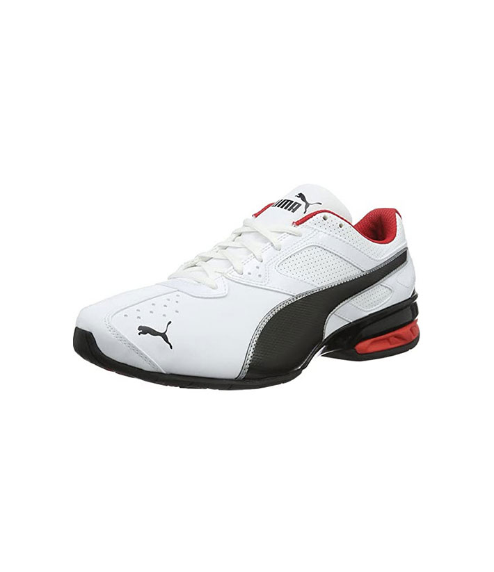 PUMA Tazon 6 FM, Competition Running Shoes Homme